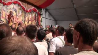 Фестиваль Бхакти Сангама 2012. Закрытие  01567