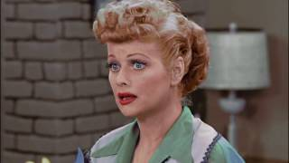 I Love Lucy - Lucy