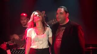 Download Natasa Theodoridou&Aggelos-Stelio Dionisiou Me les agapi Mp3