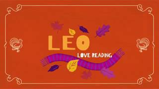 LEO MID-MONTH 15-30TH NOV. 2018 LOVE TAROT READING DEATH BRINGS A COMPLETION OF A CYCLE 🦃