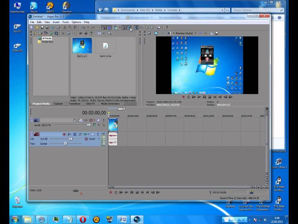 улучшить качество звука в видео - фото 8