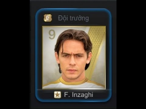 FIFA 3 INZAGHI WORLD LEGEND REVIEW 89 #3