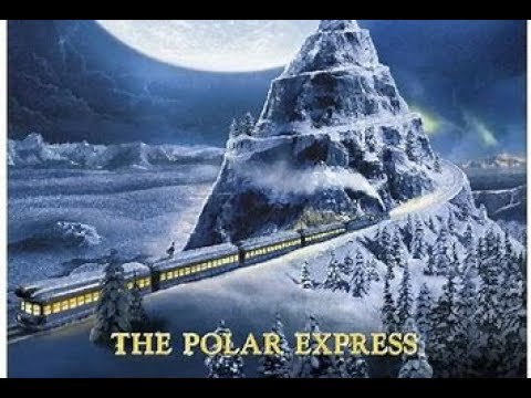 Believe - Josh Groban (The Polar Express)