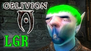 the Elder Scrolls IV: Oblivion Review - GmanLives