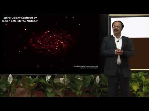 Incredible Journey of Indian Space Programme - My perspective | P. Kunhikrishnan | TEDxIIMCalcutta