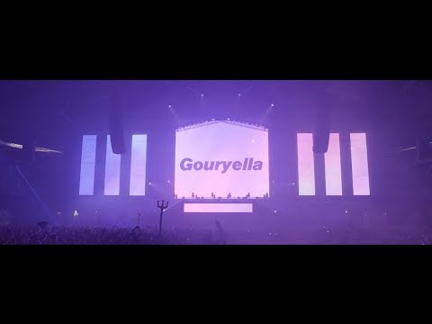 Ferry Corsten presents Gouryella - From The Heavens - The Do
