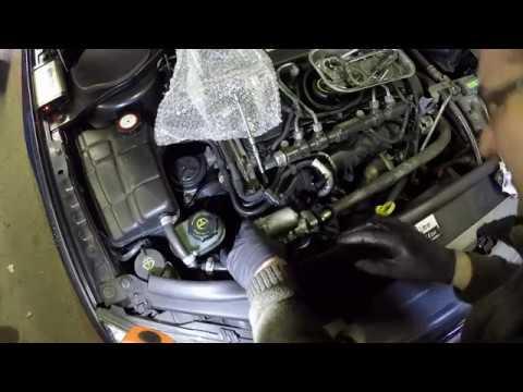 Ford Mondeo Mk3 Tdci - EGR Fault P0406