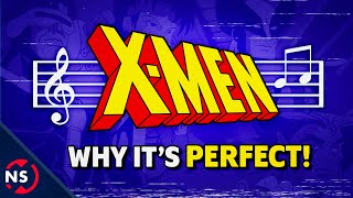 Why the X-Men Cartoon Theme Song is Even Better Than You Remember...