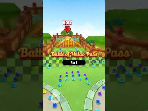 🕹-mini-golf-king-multiplayer-game---android-gameplay-hd