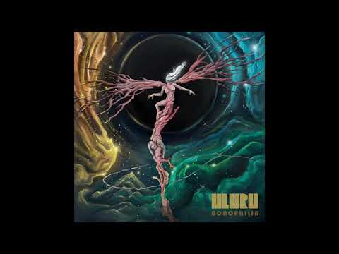 ULURU -  ACROPHILIA (Album Teaser) Mp3