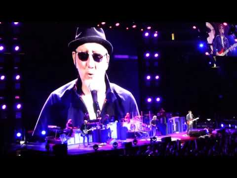 The Who - Bargain HD @ Prudential Center, NJ 2016