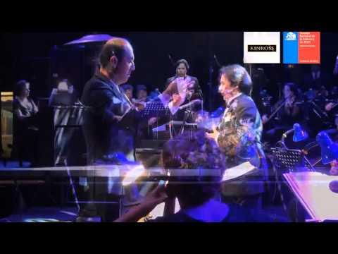 "The Famous ""Tenor Tito Beltran"" Great Spring Lyric Concert (Copiapo, Chile)"