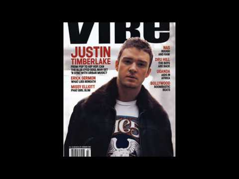 VIBE MAGAZINE COVERS part 2 (2000 - 2004)