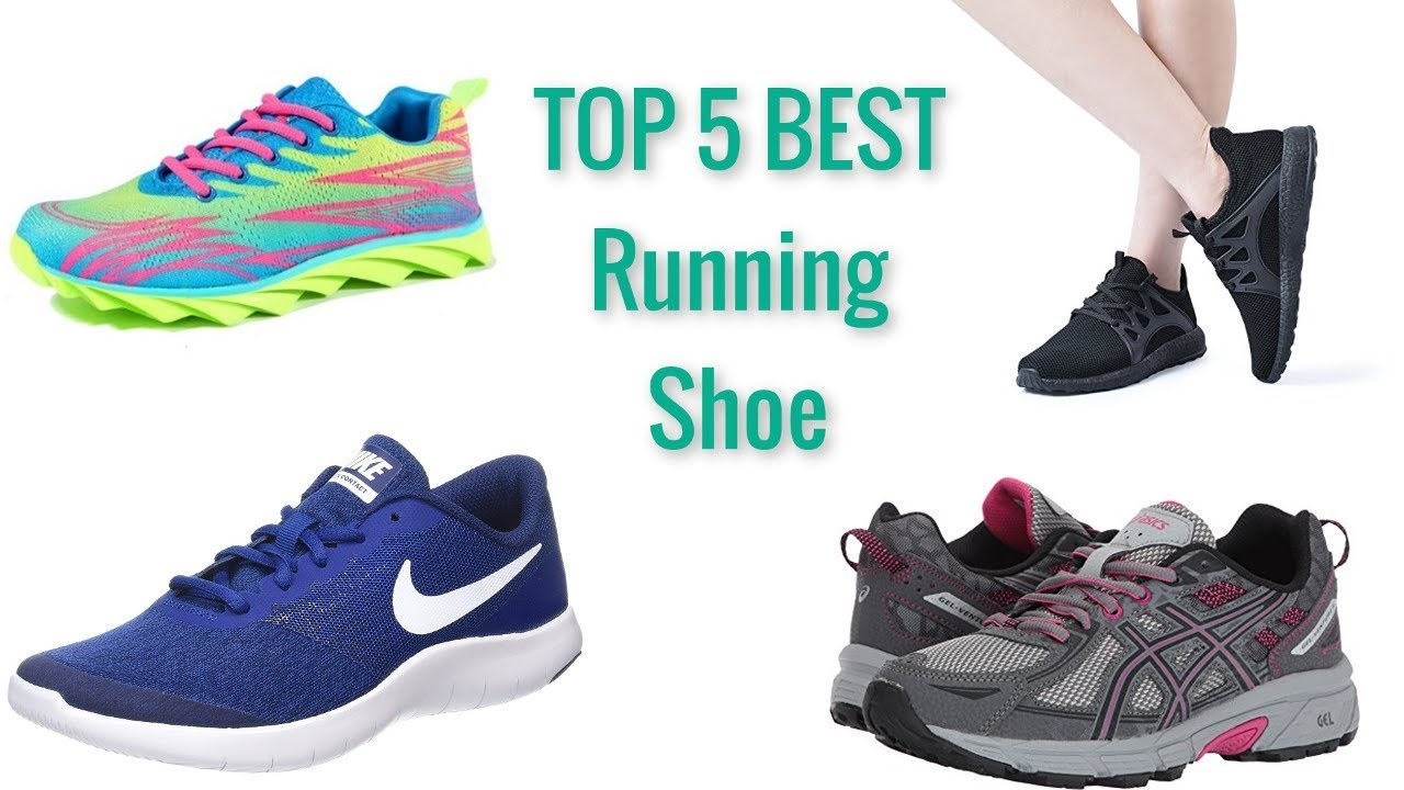 Best Long-lasting Running Shoes In This