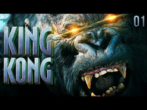 WELCOME TO SKULL ISLAND | Peter Jackson's King Kong (Let's Play Part 1)