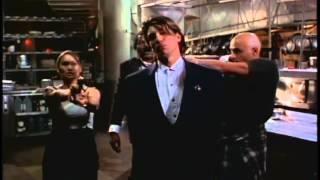 The Immortals Trailer 1995