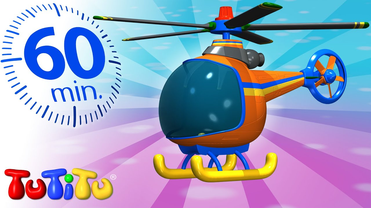 TuTiTu Specials Helicopter Other Popular Toys For Children