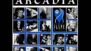Arcadia - The Flame (Extended Remix) (Audio Only)