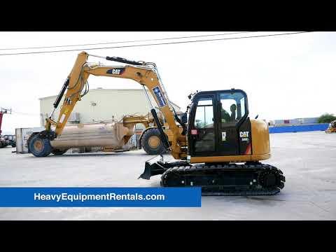 CAT 308 E2 CR Excavator for Sale in Las Vegas