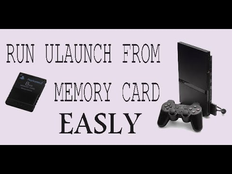 how-to-run-ulaunchelf-from-ps2-memory-card-easily-tutorial