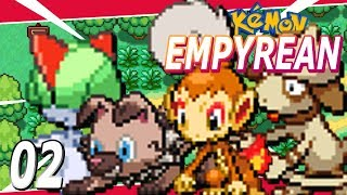 Pokemon Empyrean Part 2 ALL GEN STARTES! - Pokemon Fan Game Gameplay Walkthrough