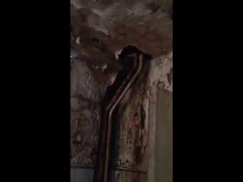 Видео Ремонт горячей воды