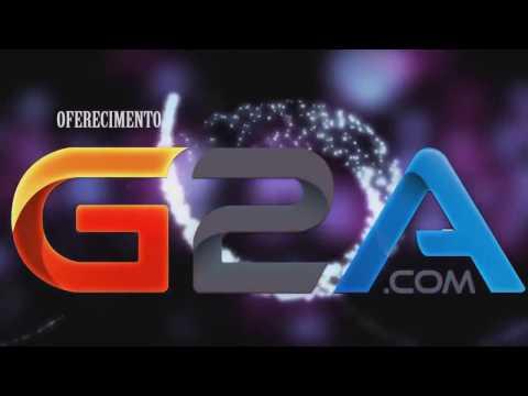 Intro da G2A sem copyright