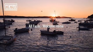 All Faces - Welcome Home | Lyrics