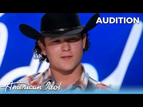 'American Idol' boots finalist Caleb Kennedy over video featuring a ...