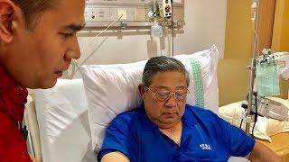 Video SBY Sakit dan Dirawat di RSPAD, Pertemuan dengan Prabowo Subianto Batal Digelar download MP3, 3GP, MP4, WEBM, AVI, FLV Oktober 2018