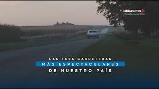 Discovery Latinoamérica y Citibanamex Redescubriendo México - Video Carreteras