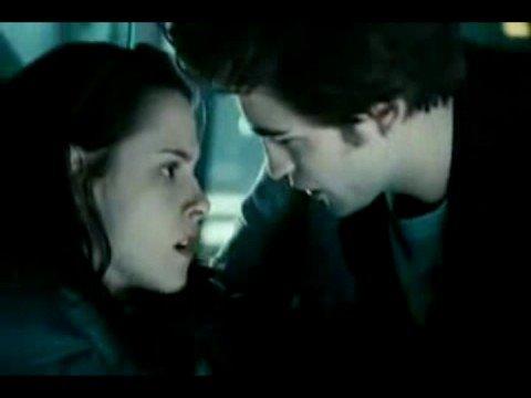 Twilight: Clair de lune