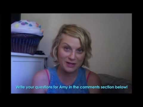 Exams: Ask Amy
