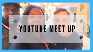 Christian Youtubers meet up with Sean Cannell