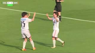 2019なでしこリーグカップ1部 第1節 AC長野対日テレベレーザ