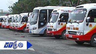 Hậu điều chuyển: Xe 'đắp chiếu', nhà xe chịu lỗ | VTC