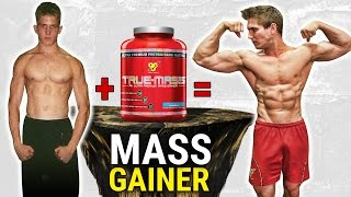 how to choose correct mass gainer
