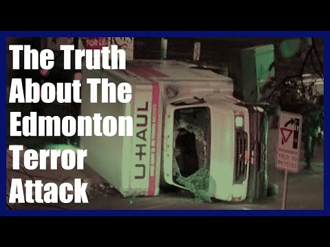 ISIS Attack In Edmonton Puts Canada On Global Stage Of War On Terror