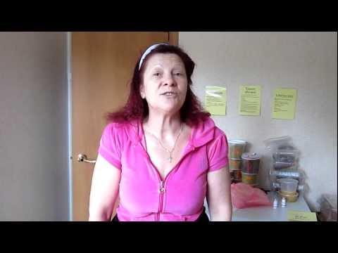 Автопробег 2012: Псковская обл, дер.Черёха - инвалиды
