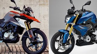 BMW 310 R & BMW 310 GS Launched in India | 310 R -2.99 Lakhs & 310 GS - 3.49 Lakhs  |