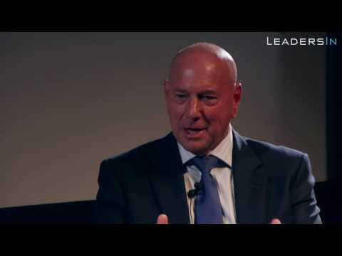 Claude Littner's Advice to Young Talent