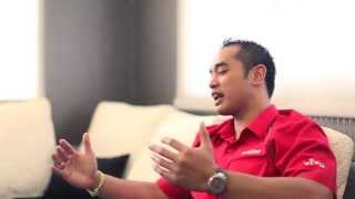 The Talk - Ardiansyah Bakrie