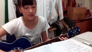 讚頌主恩 - Tán Tụng Hồng Ân (tiếng trung)