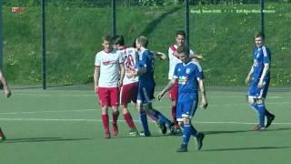 BZ Liga Gr6 SP26 Spvgg Steele 03 09 vs BW Mintard 9 4 2017