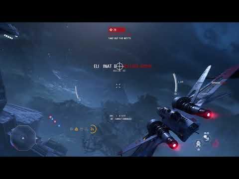 Star Wars Battlefront II: Galactic Assault #149* (Republic) [1080 HD]