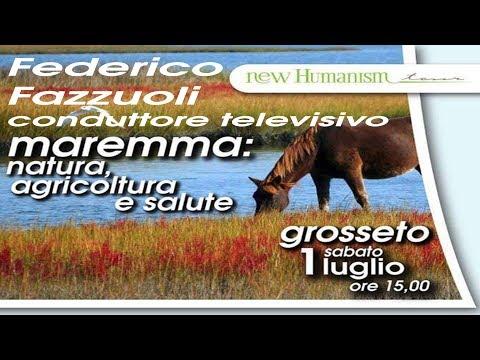 New Humanism Tour - Grosseto 01/07/2017 - Federico Fazzuoli