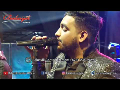 BALASYIK Entertainment Live IN Sampang Madura 2019