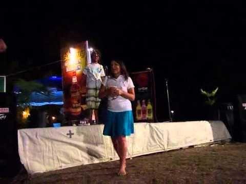 Destino Canela - Fiji - hino nacional brasileiro