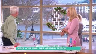 Wedding Crafts - Confetti Ideas   This Morning