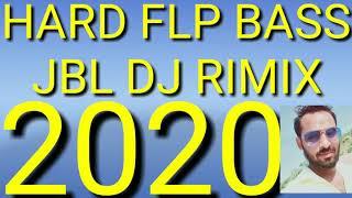 DJ SONG 2020 DJ SAGAR RATH 2020 FLP HARD BASS RIMIX SONG 2020 dj jagat raj